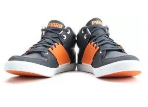 Puma El Ace 2 Mid PN II DP Men Sneakers worth Rs.4999 for Rs.1756 – Flipkart