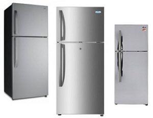 Double Door Frost Free Refrigerators: Upto 35% off + Extra 10% off starts from Rs.16,499 – Flipkart