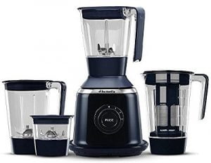 Butterfly Signature 750-Watt Mixer Grinder with 4 Jars worth Rs.7998 for Rs.3999 @ Flipkart