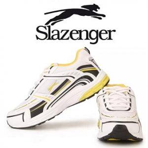 Amazing Deal: Slazenger Men's Shoes – Minimum 76% Off starts Rs. 629 @ Flipkart