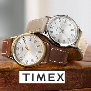 Timex Watches – Minimum 60% off starts from Rs. 748 – Flipkart