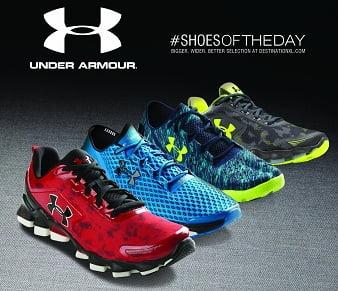 Under Armour & New Balance Men's Shoes: Minimum 50% off – Amazon