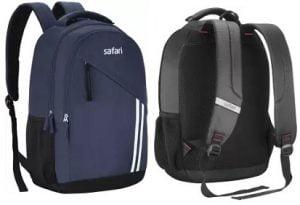Safari Backpacks – Flat 64% off starts from Rs.675 – Flipkart