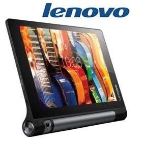 "Lenovo Yoga 3 (8"", 1GB RAM, 16 GB, Wi-Fi+4G, Single SIM) Calling Tablet"