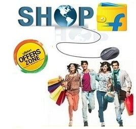 Flipkart Offer Zone – Exciting Offer & Great Discount on Mobile, Fashion, Lifestyle, Home, Kitchen & Electronics