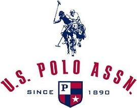 US Polo Assn Men's Clothing – Min 55% Off @ Amazon