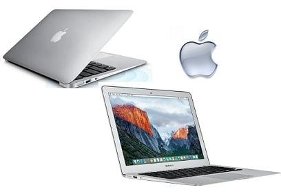 Apple MacBook Air Core i5 5th Gen – (8 GB/ 128 GB SSD/ Mac OS Sierra/ 13.3 inch) MQD32HN/A A1466 worth Rs.58,990 for Rs.49,990 – Flipkart