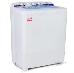Godrej 6.2 kg Semi Automatic Top Load Washing Machine worth Rs.9900 for Rs.8099 (with SBI Card Rs.7289) Flipkart
