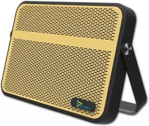 Syska BLADE Portable Bluetooth Mobile/Tablet Speaker just for Rs.2599 only – Flipkart