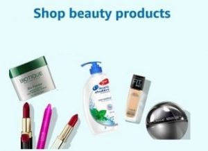 Men's & Women's Beauty & Grooming Products upto 50% Off – Amazon
