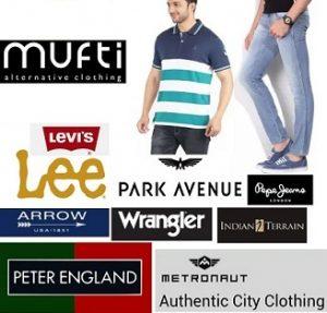 Min 50% Off U.S. Polo Assn., Aeropostale on Men's Clothing – Flipkart