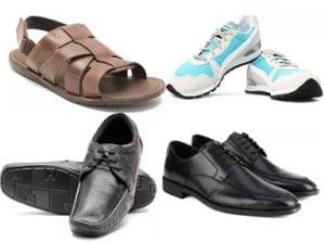 Branded Shoes (Levis, Puma, Redtape, etc)  – upto 70% Off – Flipkart