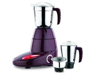 Butterfly Novo 750-Watt Mixer Grinder with 3 Jar for Rs.2499 – Amazon