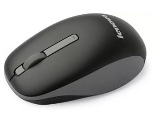 Lenovo N100 Wireless Optical Mouse  for Rs.499 – Flipkart