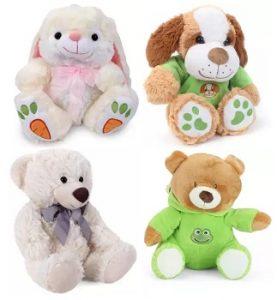 StarWalk Soft Toys 41% to 50% off starts Rs.204 – Flipkart