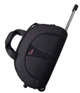 F Gear 2384a 24 inch/60 cm Travel Duffel Bag for Rs.1195 – Flipkart