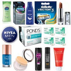 Beauty & Personal Care – Upto 80% off – Flipkart