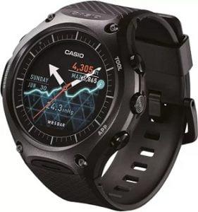 Casio Smart Outdoor Smartwatch – Flat Rs.5000 off for Rs.19,990 @ Flipkart