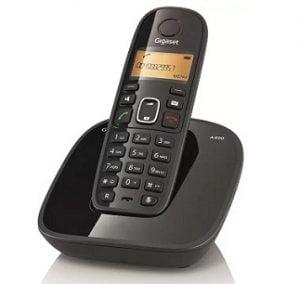 Gigaset A490 Cordless Landline Phone worth Rs.2399 for Rs.1199 – Flipkart