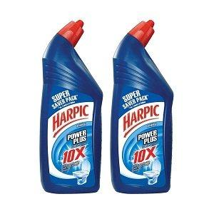 Harpic Original Powerplus – 1000 ml (Pack of 2) worth Rs.304 for Rs.249 – Amazon