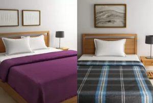 Raymond Blanket & Bedsheets – Minimum 60% off @ Flipkart