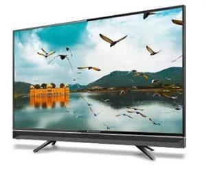 Upcoming: CloudWalker 80cm (32 inch) HD Ready LED TV  (32AH) for Rs.9999 – Flipkart