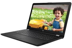 HP 15 Pentium Quad Core – (4 GB/1 TB HDD/DOS) 15Q-BU009TU Laptop for Rs.21,990 – Flipkart
