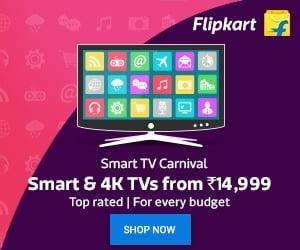 Smart TV Carnival