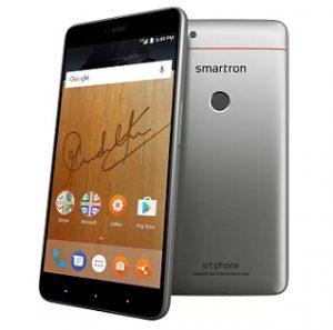 Smartron srt.phone (64 GB, 4 GB RAM) for Rs.7,749 – Flipkart