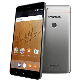 Smartron srt.phone (64 GB, 4 GB RAM) for Rs.7,999 – Flipkart
