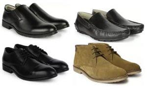Formal Shoes (Provogue, Carlton London