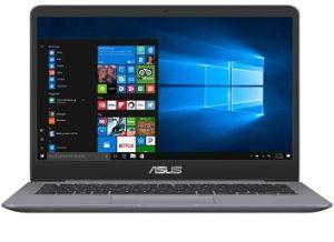 Asus VivoBook S14 Core i3 7th Gen - (8 GB/ 1 TB HDD/ 128 GB SSD/ Windows 10 Home) S410UA-EB266T Thin and Light Laptop