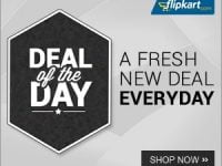 Flipkart Deal of the Day:  Jeans under Rs.799 | Lehnga Choli under Rs.899 | Bedsheets starts Rs.249 & more
