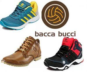 Bacca Bucci Men's Shoes upto 70% off – Amazon