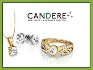 Candere by Kalyan ji Jewellers – Min 15% upto 40% off on Gold & Diamond Jewelries @ Amazon