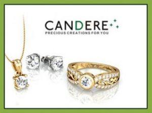 Candere by Kalyan ji Jewellers – Min 15% upto 40% off on Gold & Diamond Jewelries @ Amazon