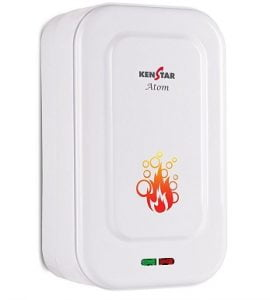 KENSTAR ATOM 3L INSTANT WATER HEATER for Rs.2699 – Amazon
