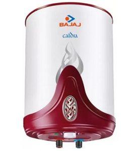 Bajaj 10 L Storage Water Geyser for Rs.3550