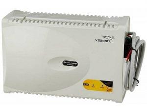 V-Guard VG-400 170-270V Electronic Voltage Stabilizer for Rs.1,699 – Moglix