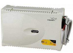 V-Guard VG-400 170-270V Electronic Voltage Stabilizer for Rs.1,329 – Moglix
