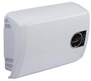 Steal Deal: V Guard VG 400 AE 20 AC Stabilizer (Working Range: 160V-280V) for Rs.2050 – Amazon