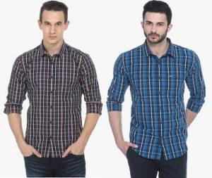 Steal Deal: Basics Men's Clothing Minimum 70% off @ Jabong