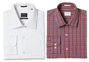 Minimum 50% off on Men's Formal Shirts – Amazon
