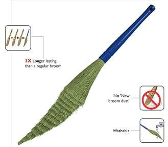 Gala No Dust Floor Broom Pack of 1