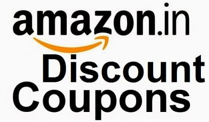 Amazon Extra Discount Coupons for Fashion, Home & Kitchen Needs