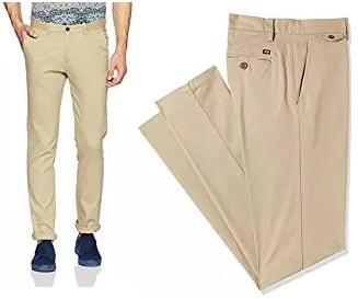 Men's Casual Trousers – Minimum 50% off @ Amazon