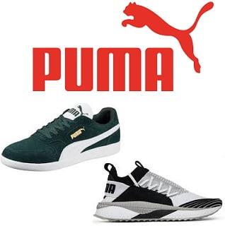 Puma Shoes – 70% Off @ Flipkart (Limited Period Deal)