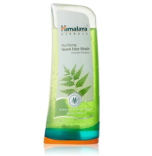 Himalaya Herbals Purifying Neem Face Wash, 300ml worth Rs.240 for Rs.168 – Amazon