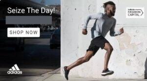 Adidas Men's Footwear – upto 80% off @ Flipkart