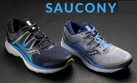 Flat 60% off on Saucony Sposrts Shoes (An American Brand) @ Ajio